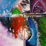 """Kinetic Afterlife"" by skyetaylorgalleries"