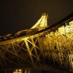 """Tour Eiffel"" by Alina8"