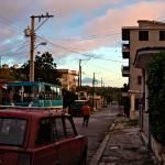 """""""Evening Falls in Cuba"""" by tsgentuso"""