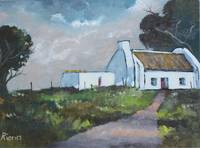 Farm house westcoast