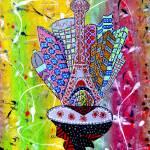 """""""Paris Reflections"""" by Adka"""