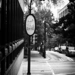 """Streets of Atlanta #16"" by JMHoover"