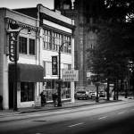 """Streets of Atlanta #46"" by JMHoover"