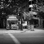 """Streets of Atlanta #61"" by JMHoover"
