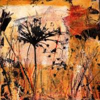 Weeds of Change II Art Prints & Posters by Catharine Clarke