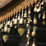 """Offering Bells, Wat Prathat Doi Suthep"" by ReimeiPhotography"