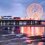 """Blackpool"" by Stephenknowles"