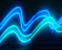 Neon Waves