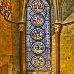 """""""Chapel of St Stephen Martyr, Canterbury Cathedral"""" by DaveScott"""