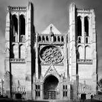 """Grace Cathedral - San Francisco"" by dennisherzog"
