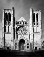 Grace Cathedral - San Francisco