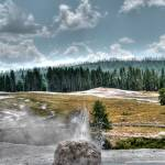 """Yellowstone 8"" by Sari_McNamee"