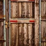 """""""Wood Fence Door"""" by lightningman"""