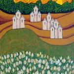 """""""Tulip Garden"""" by SteveStAmour"""