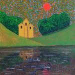 """Loons"" by SteveStAmour"