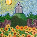 """Sunflower Garden"" by SteveStAmour"