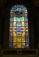 Stain-glass Window