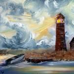 """""""Beacon"""" by KrisCourtney"""