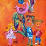 """""""Mama"""" by KrisCourtney"""