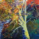 """Reach"" by KrisCourtney"