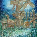 """""""Dutch Village"""" by ChipPique"""
