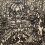 """""""Baroque City"""" by ChipPique"""