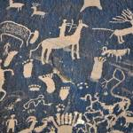 """Petroglyphs"" by julsadams"