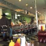 """Diner, Dee Oberle"" by GypsyChicksPhotography"