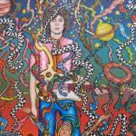 """""""Syd Barrett"""" by slightlyallthetime"""