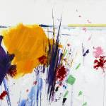 """Abstract flowers (2011)"" by zampedroni"