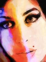 Amy Pop Art