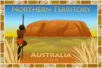 Nothern Territory