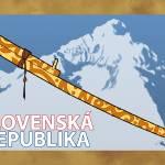 """""""Slovakia"""" by GoGeocaching"""