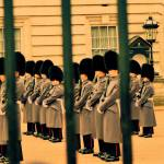 """Changing The Guard,London,Buckingham Palace"" by Alecs"