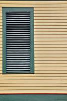 Old Shutters #1