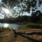 """Lake Lagunitas Phoenix Deon & FireFingers   Michae"" by ZorkMagazine"