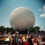 """Spaceship Earth"" by jeffrey_knight"