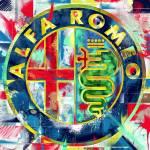 """""""Alfa Romeo"""" by tobias1969"""