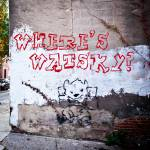 """Graffiti Watsky"" by GabyEsensten"