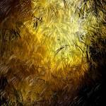 """Grasslands of Pangaea"" by mirovia"