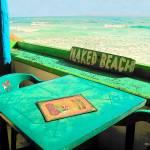 """Naked Beach Cozumel"" by RebeccaKorpita"