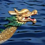 """Dragon Boat"" by christiancarollo"