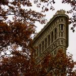 """Flatiron Fall"" by robvena"