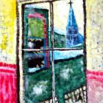 """""""Rear Window"""" by ralphnelsen"""