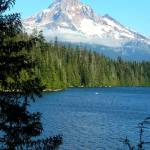 """""""Mt Hood_Lost Lake View"""" by barbsummering"""
