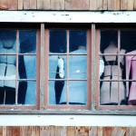 """Window Dressing"" by barbsummering"