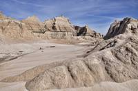 That's Why They Call It Badlands