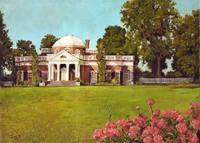 Monticello - The Home of Thomas Jefferson