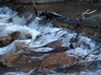 Rushing Water 2