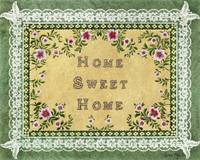 Home Sweet Home ~ Butterflies